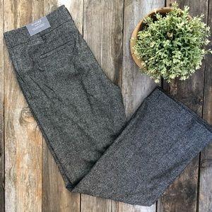 Ann Taylor Pants - Ann Taylor Signature Fit Grey Dress Pant Trouser
